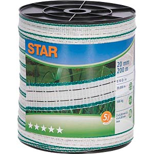 COR 441502 - Zaunband Star 200 m