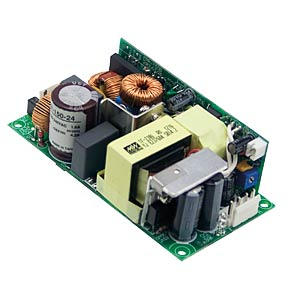 Power supply 27 V, 3.71 A MEANWELL EPP-150-27