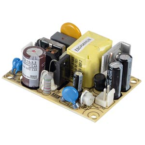 Power supply 3.3 V, 3 A MEANWELL EPS-15-3.3