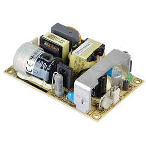 Power supply 12 V, 2.1 A MEANWELL EPS-25-12