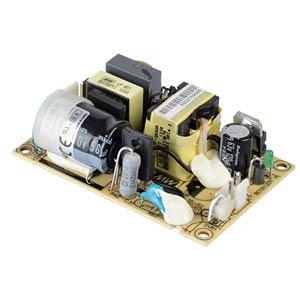 Schaltnetzteil, Open-Frame, 25,44 W, 48 V, 0,53 A MEANWELL EPS-25-48