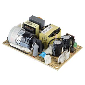 Power supply 36 V, 1 A MEANWELL EPS-35-36
