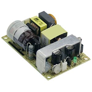 Power supply 27 V, 1.3 A MEANWELL EPS-35-27