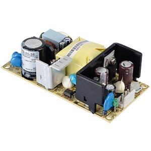 Schaltnetzteil, Open-Frame, 45 W, 36 V, 1,25 A MEANWELL EPS-45-36