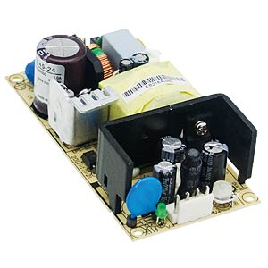 Power supply 3.3 V, 8 A MEANWELL EPS-45-3.3