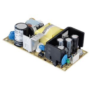 Power supply 5 V, 11 A MEANWELL EPS-65-5