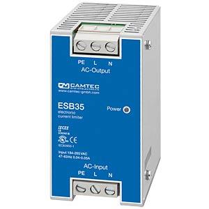 Einschaltstrombegrenzer , 30 A, 10.000 µF CAMTEC ESB00351.T