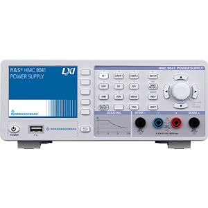 Labornetzgerät, 0 - 32 V, 0 - 10 A, programmierbar, GPIB ROHDE & SCHWARZ 28-8041-RS0G