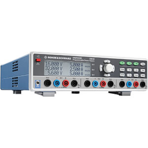 Programmable high-performance power supply ROHDE & SCHWARZ HMP2030
