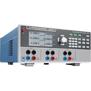 Labornetzgerät, 0 - 32 V, 0 - 10 A, stabilisiert, programmierbar ROHDE & SCHWARZ 3622.2046K02