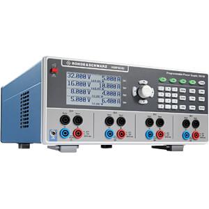 Labornetzgerät, 0 - 32 V, 0 - 10 A, stabilisiert, programmierbar ROHDE & SCHWARZ 23-4040-0000