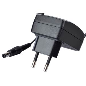 Plug in switching adaptor 18 W, 15 V, 1,2 A HN-ELECTRONIC HNP18-150L6