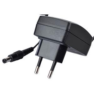 Steckernetzteil 18 W, 15 V, 1,2 A HN-ELECTRONIC HNP18-150L6