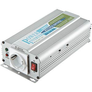 Inverter 600 W, 12 V LINKCHAMP HP-600