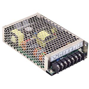 Power supply PFC 24 V, 4.5 A MEANWELL HRP-100-24