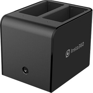 I360 CS PRO - Akku-Ladestation für Insta360 Pro/Pro 2