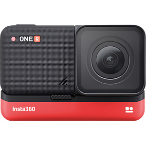 I360 ONE R 4K - Insta360 ONE R 4K Edition