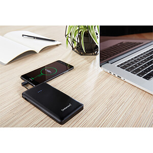 Powerbank, Li-Ion, 10000 mAh, USB-C INTENSO 7332630