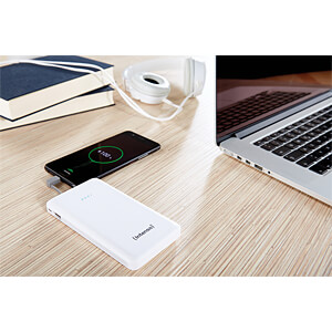 Powerbank, Li-Ion, 10000 mAh, USB-C INTENSO 7332632