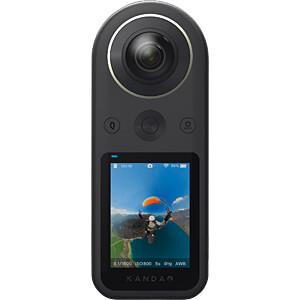 KANDAO QCAM 8K - 360° Kamera