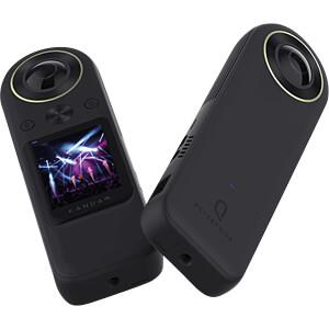 KANDAO QCAM 8K E - 360° Kamera