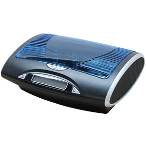 CELLCON Universal-Lader mit LCD CELLCON C-300-MULTI