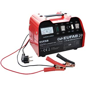CB20 workshop charger EUFAB 16518