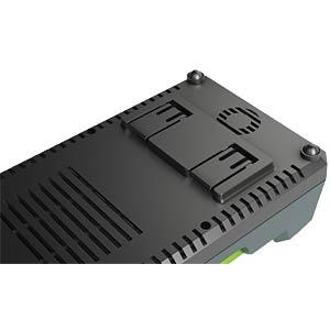 Tischladegerät, prozessorgesteuert, NiCd, NiMh, NiZn, Li-Ion SKYRC SK-100083