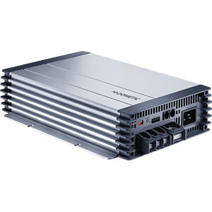 Ladegerät, PerfectCharge MCA 1250, 12 V, 50 A DOMETIC 9600000031