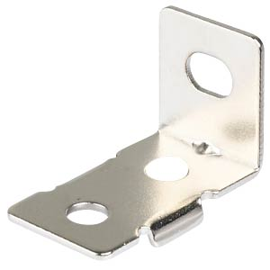 Fastening Bracket for MeanWell power supplies FREI