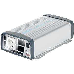 Wechselrichter, Sinus, 1300 W, Schutzkontakt WAECO 9102600113