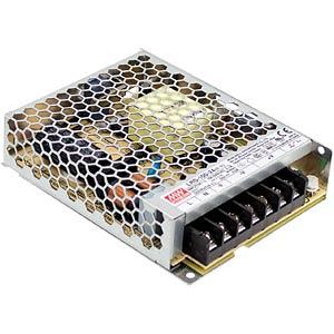 Schaltnetzteil, geschlossen, 90 W, 5 V, 18 A MEANWELL LRS-100-5