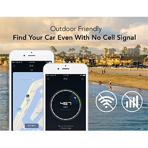 ZUS autolader met gebruikersvriendelijke app NONDA