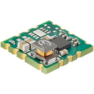 DC/DC Konverter OKLT1-Serie 5W, 0,9-5V DC, Board, Single MURATA POWER SOLUTIONS OKL-T/1-W12N-C