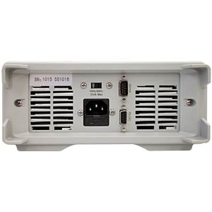 DC-Electronic Load with USB, 150 W PEAKTECH P 2275