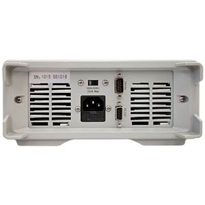 DC-Electronic Load with USB, 300 W PEAKTECH P 2280