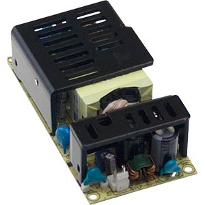 LED switching power supply, 45 W, 48 V/0.95 A MEANWELL PLP-45-48