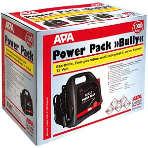 Power-Pack Bully — 1000 A FREI