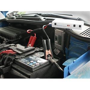 Starthilfesystem Power Pack, Li-Po-Akku mit 12 Ah, 12 V FREI