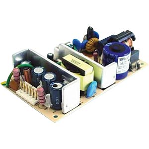 Open-frame switching power supply, 75W, out 24 V HN-ELECTRONIC PSA075-240