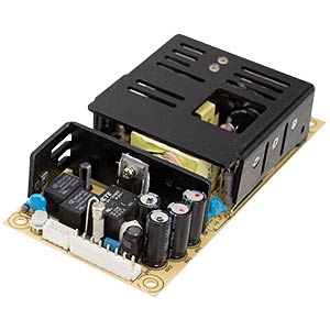 Power supply with UPS 27.6 V B MEANWELL PSC-160B