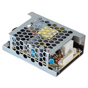 Power supply with UPS 13.8 V A-C MEANWELL PSC-35A-C