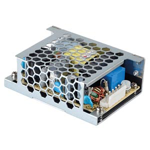 Power supply with UPS 27.6 V B-C MEANWELL PSC-35B-C