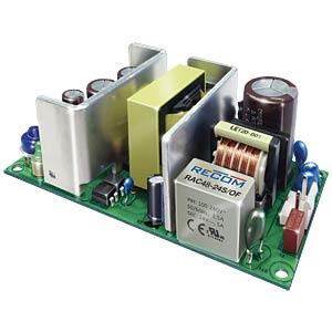 Schaltnetzteil, Open-Frame, 48 W, 24 V, 0 - 2 A RECOM 20000978