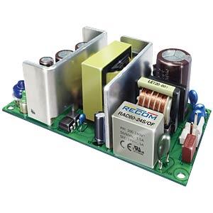 AC/DC-Converter, 5 V, 10 A RECOM 20000981