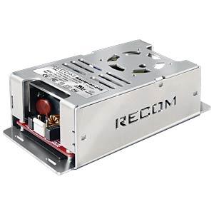 AC/DC-Netzteil, 24 V, 5,63 A RECOM 21000204