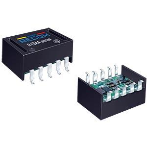 DC/DC-Wandler R78A, 3,3 V, 500 mA, SMD, Single RECOM 80099269