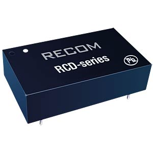 LED-Treiber, 6 - 36 V, bedrahtete Version RECOM 80999156