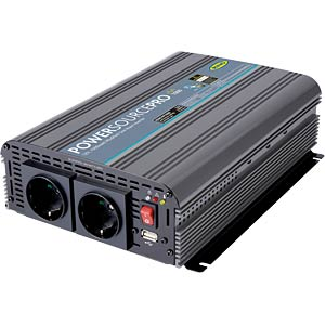 RING inverter, 12 V/1000 W RING REINVM1000