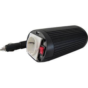 Inverter, sine 150 W, 12 V RND POWER RND 320-00001